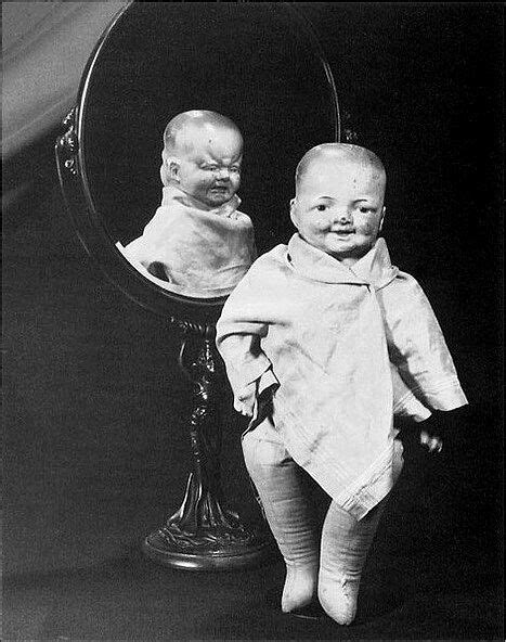 two faced composition doll 46 best evil doll images on creepy dolls