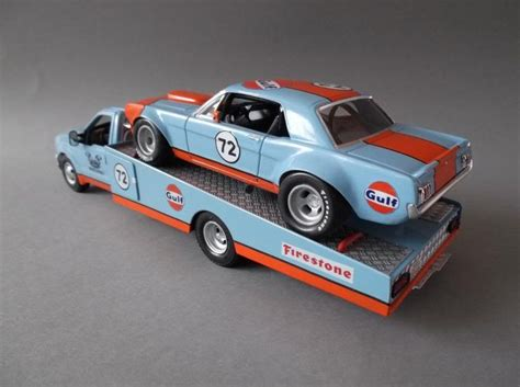 gulf racing truck gulf racing mustang mon apr 21 2014 12 35 pm post