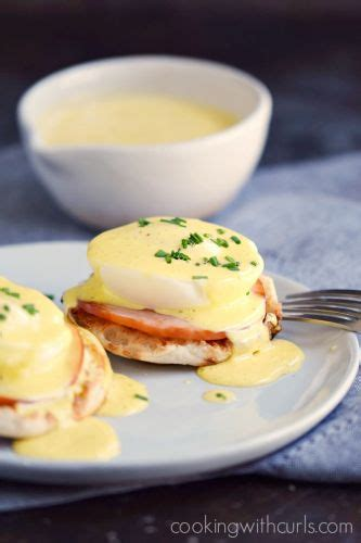 Classic Eggs Benedict Two Ways Beginner And Expert by 26 Variations On Eggs Benedict To Fancy Up Your Brunches