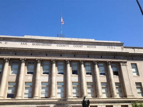 San Bernardino Superior Court Search San Bernardino Superior Court San Bernardino Ca Yelp