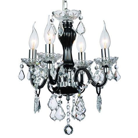 Black Circle Chandelier Brizzo Lighting Stores 14 Quot Traditional
