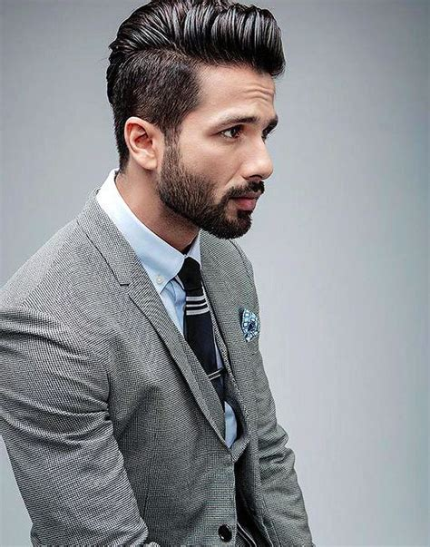 hairstyles of indian actors best 25 shahid kapoor ideas on pinterest bollywood
