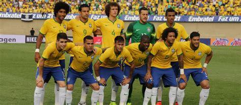 veja todos os jogadores convocados para a copa do mundo