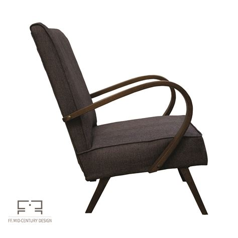 made armchair art deco armchair made by jindrich halabala for up zavody