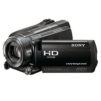 sony hd camera | www.pixshark.com images galleries with