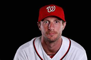 max scherzer eye color the 11 most fantastic nicknames that big leaguers will