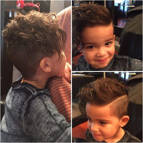 haircuts shaved sides for little boy little boy haircuts short on sides haircuts models ideas