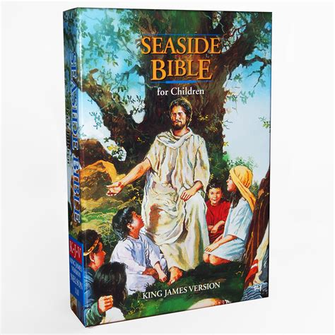 valleys when you jesus but books seaside bible for children kjv happy valley church of