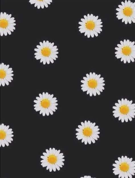 flower pattern tumblr background daisy flowers background tumblr