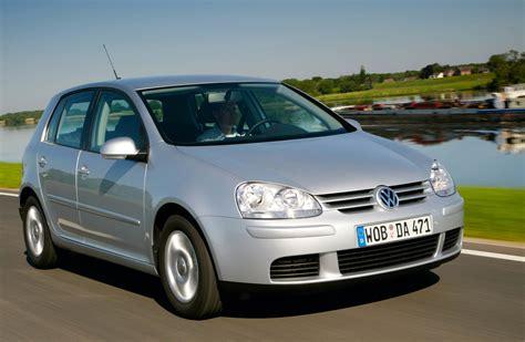 2004 Volkswagen Golf Partsopen