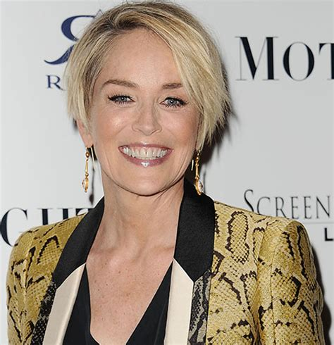 58 year old actresses 58 year old sharon stone has got a new beau celebrity news