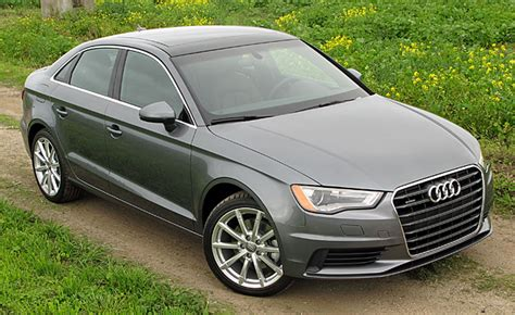 2015 Audi A3 Review Automobile Magazine 2015 Audi A3 Review Car Reviews