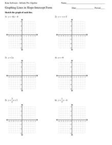 finding slope from a table answer key share the knownledge