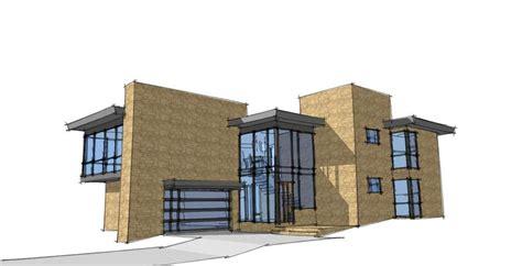 House Plans Modern planos de viviendas planos de casas modernas
