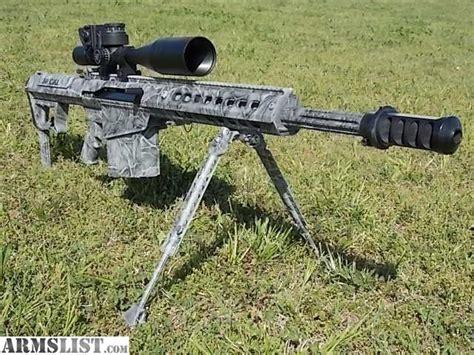 Barret 50 Bmg by Armslist For Sale Barrett M107a1 20 Quot Cq 50 Bmg