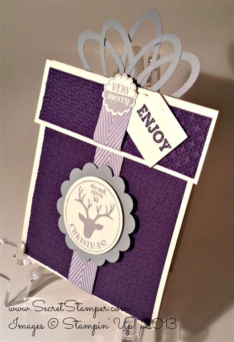 Make Gift Card Holder - very merry tags and the gift card holder you can make easily