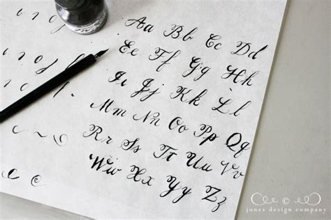 learn to create modern calligraphy lettering books learning calligraphy for real this time jones design