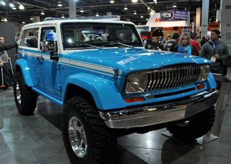 trucks cool just a car lots of cool trucks at sema this year