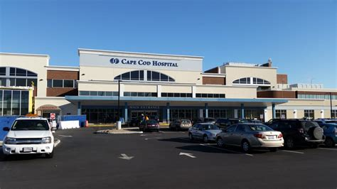 cape cod hospital emergency room cape cod hospital hospitals 27 park st hyannis ma united states reviews photos yelp