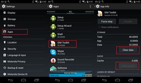 sim toolkit android solved process android phone has stopped working error