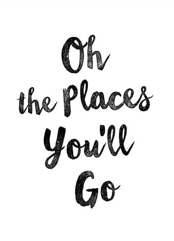 oh the places you ll go tattoo oh the places you ll go travel in style quotes words