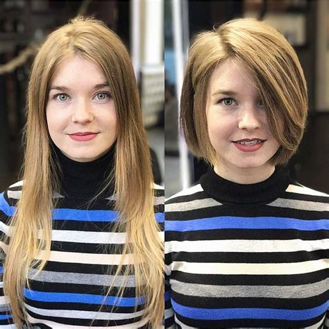 bob hairstyles for different face shapes 10 stylish short bob haircuts that balance your face shape