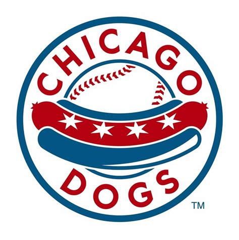 chicago dogs baseball new rosemont minor league baseball team to be named chicago dogs