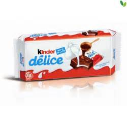 kinder delice 420gr bellaitalia food store