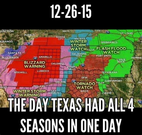 Texas Weather Meme - extreme weather as the blue marble celebrates winter solstice