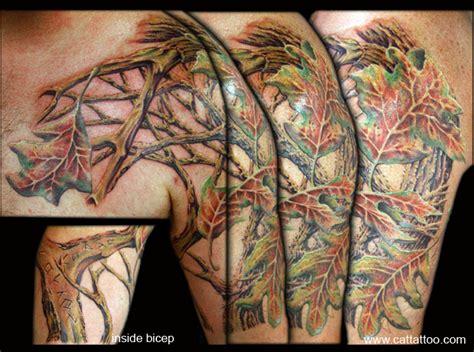 tattoo camo colors woodland camo by terry mayo tattoonow