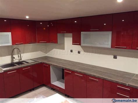 cuisine equip馥 cuisine quipe avec ilot meubles de cuisine finition