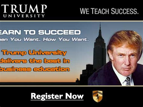 donald trump university a trump university case is going to trial and donald