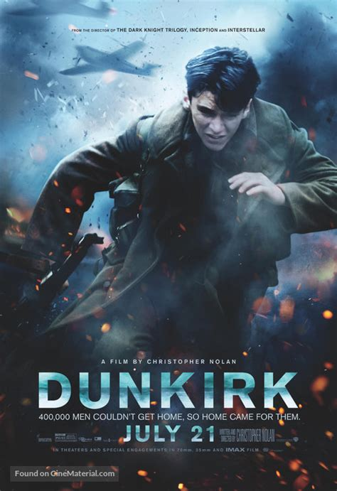 dunkirk film the dunkirk movie poster