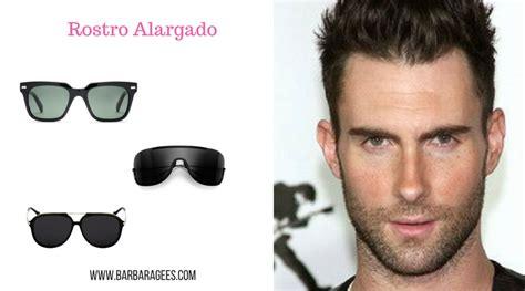 Gafas Para Cara Alargada Hombre | 191 qu 233 gafas seg 250 n el rostro te favorecen barbara gees