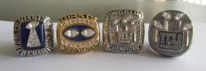 new york giants super bowl ring replica gallery
