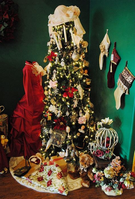 9 best themed christmas trees images on pinterest