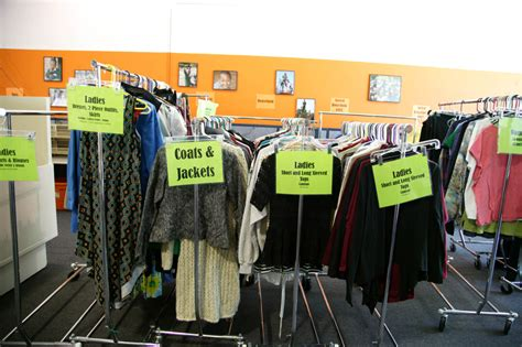 The Giving Closet by Donate Your Stuff Giving Closet Giving