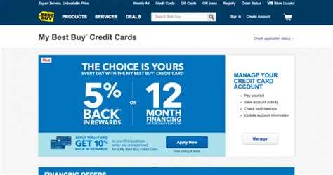 make best buy credit card payment best buy credit card login make a payment