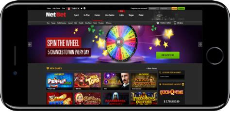 netbet casino mobile netbet casino offers tons of and 163 200 welcome bonus
