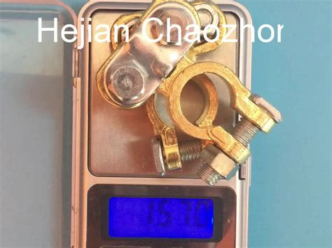 battery terminal colors brass color high quality car battery terminals buy brass