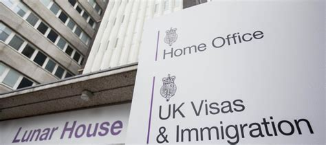 Uk Home Office by Home Office Dismissed Risk Of Smuggling To Uk In