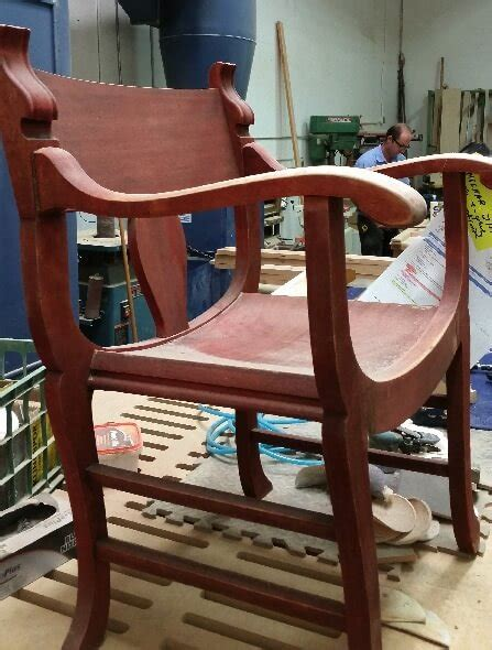 queen anne upholstery  refinishing furniture restoration  repair  seattle
