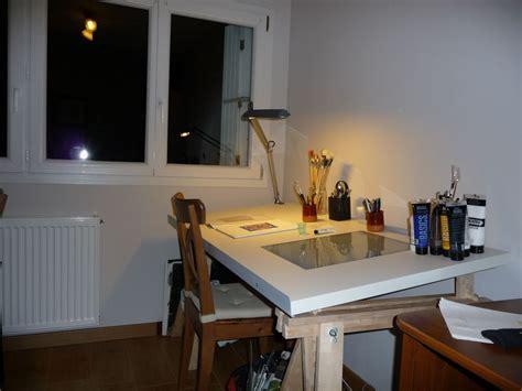 bureau d artiste bureau d artiste les travaux de la maison