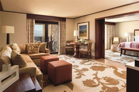 mirage one bedroom suite the ritz carlton rancho mirage one bedroom suite