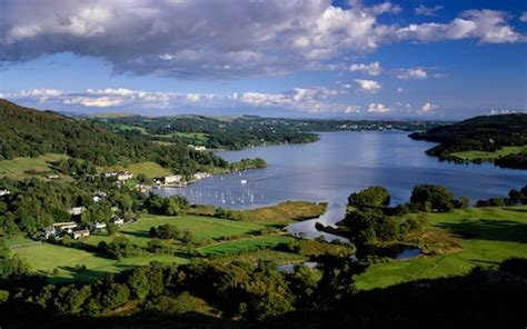 buy house lake district does the lake district have the most resilient house prices in the uk