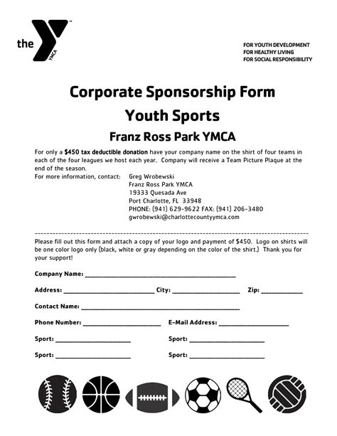 Sponsorship Letter For Youth C Best Photos Of Youth Sports Donation Request Letter Baseball Team Sponsorship Letter Sports