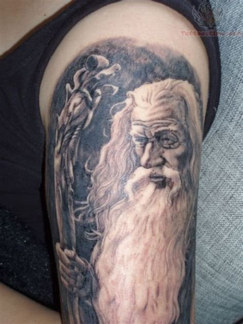 wizard tattoo designs wizard images designs