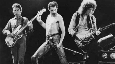 queen   rockin world    fat bottomed girls    society  rock