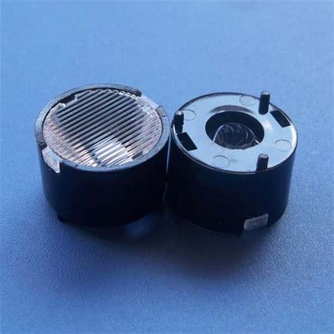 led len osram 15x50degree diameter 15 55mm elliptical spot led lens for