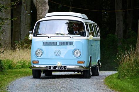 Wedding Cars Vw Cervan Northern Ireland by Logybear Vw Cervan Hire Northern Ireland Weddings